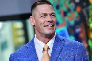 Hollywood Star John Cena Apologizes To China For Calling Tai...