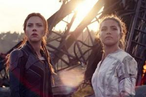 Black Widow Reviews: Here Is How Critics Reacting To the Sca...