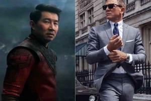 Box Office: James Bond 'No Time To Die' Overtakes 'Shang-Chi...