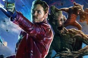 James Gunn's 'Guardians Of The Galaxy Vol. 3' Begins Product...