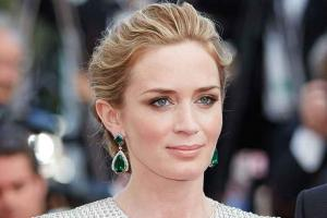 Jungle Cruise Star Emily Blunt Joins Hands With Christopher ...