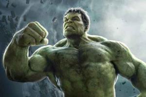 A New Hulk Movie Called 'World War Hulk' Is In Development A...