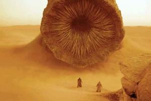 Warner Bros.' $160M Sci-Fi Epic 'Dune' Leaked Online A Day B...