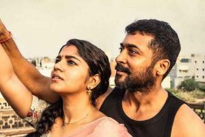 Suriya Fronted Tamil Film 'Soorarai Pottru' Is The Highest R...