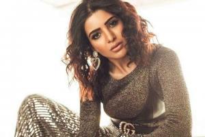 Samantha Akkineni On Becoming Chennai's Most Desirable Woman...