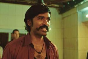 Dhanush: I Always Ask Karthik Subbaraj To Make A Sequel To J...