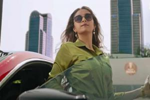 Miss India Trailer: Keerthy Suresh Is Determined To Make Ind...