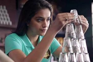 'Miss India' Will Inspire Young Women To Follow Their Hearts...