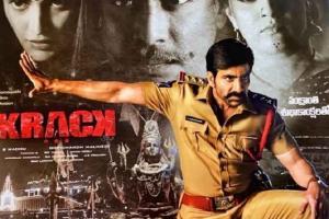 Financial Issues Put Telugu Movie 'Krack' On Hold