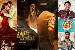 Sankranthi 2022 Festival Perfectly Poised To Witness Mega Bo...