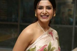 Samantha Ruth Prabhu Issues Statement Against False Rumours