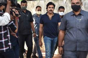 Chiranjeevi, Pawan Kalyan, And Other Leading Tollywood Stars...