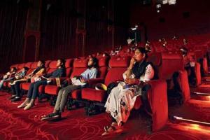 Telugu Film Industry Rejoice After Andhra Pradesh Government...