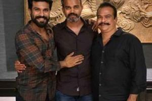 Ram Charan To Team Up With KGF Director Prashanth Neel For H...