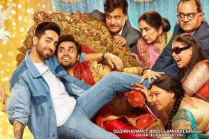 Shubh Mangal Zyada Saavdhan Trailer Review: This One Is A Wi...