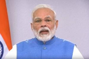 PM Narendra Modi Addressed The Nation On Issue Related To CO...