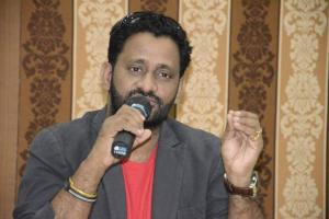 Resul Pookutty: Shailaja Teacher you're the best we have
