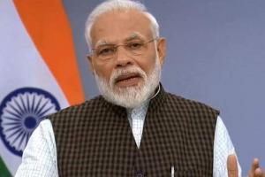 PM Narendra Modi Announces Complete Lockdown For 21 Days Ami...