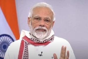 Lockdown 2.0: PM Narendra Modi Extended Nationwide Lockdown ...