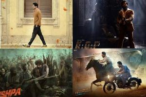 Hype Of 2021 PAN India movies in Entire India