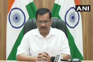 Less Than 100 ICU Beds Left: Delhi CM Arvind Kejriwal