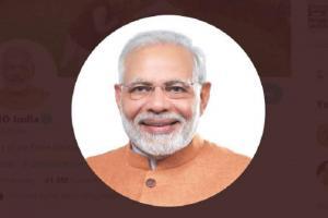 April 20, 2021: PM Narendra Modi Addresses the Nation on the...
