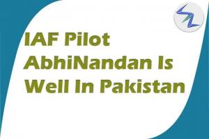 Ind-Pak Tensions: Indian Air Force Pilot Abhinandan Is Well ...