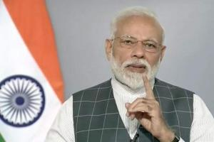 PM Narendra Modi Addresses to the nation on Mission Shakti