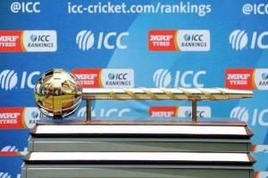 ICC World Test Championship 2019-21 - Points Table