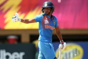 5 interesting facts about the Indian women's T20I skipper ...