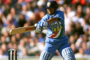 Top five players with the longest one-day international cric...