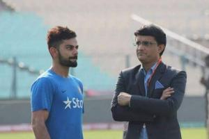 Sourav Ganguly thinks Australia's tour will be tougher this ...