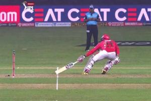 Virendra Sehwag Criticizes Umpiring After KXIP Lost To Delhi...