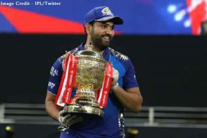 Rohit Sharma Should be The Indian T20 Captain: Michael Vaugh...
