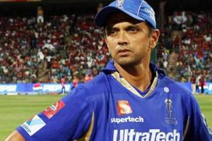 Rahul Dravid Bats For T20 Cricket To Become an Olympic Sport
