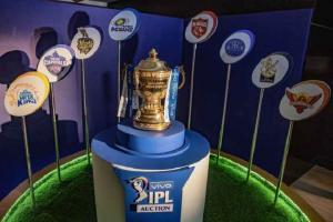 IPL 2021 Auction: Top Buys | Complete Team Squads
