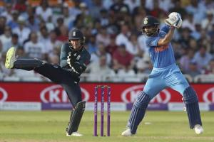 India-England ODI Series To Be Played Behind Closed Doors