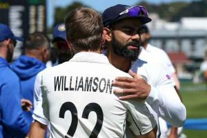 ICC World Test Championship 2019-21: India To Clash With New...