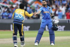 India To Tour Sri Lanka In July For Limited Overs Series, Sa...