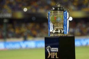 IPL 2021 Set To Resume In United Arab Emirates