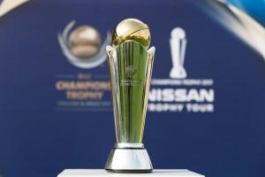 ICC Champions Trophy To Return After 8 Years As ICC Announce...