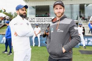 Each Test In WTC 2021-23 To Carry Same Points Weightage As I...