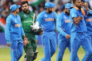 India, Pakistan Placed In The Same Group As ICC Announced T2...