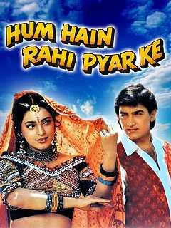 Hum Hain Rahi Pyar Ke Poster