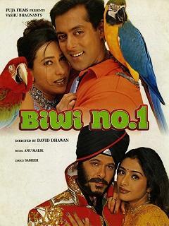 Biwi No.1 Poster