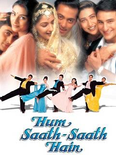 Hum Saath-Saath Hain: We Stand United Poster