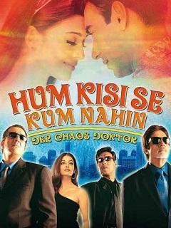 Hum Kisise Kum Nahin Poster
