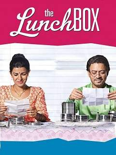 The Lunchbox Poster