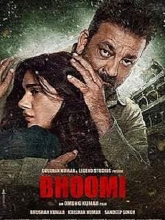 Bhoomi (film) Poster
