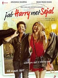 Jab Harry Met Sejal Poster